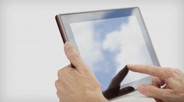 De vergaderoplossing OurMeeting: lokaal of in de cloud