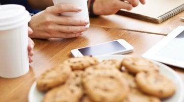 Cookie beleid OurMeeting papierloos vergaderen