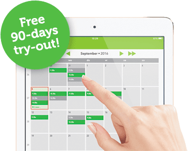 Free 90 days try-out OurMeeting meeting app